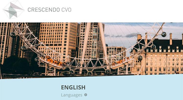 CVO English