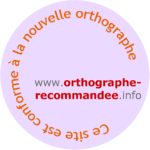 Orthographe 1990
