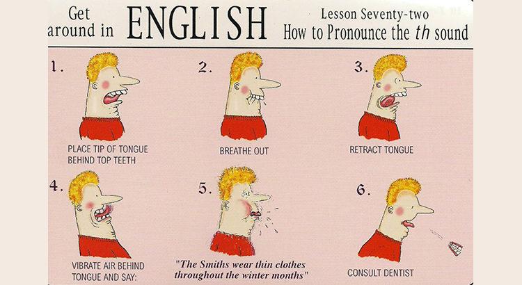 English Th